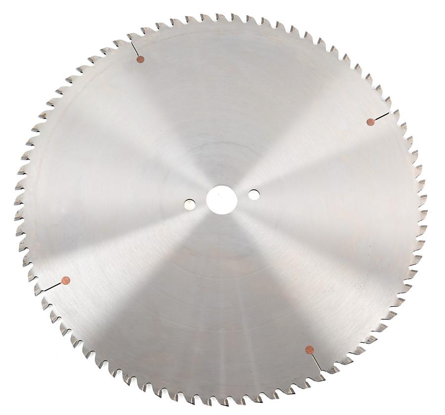 铝模板切割锯片500*30*4.4*120T,湖北志特反复批量下单